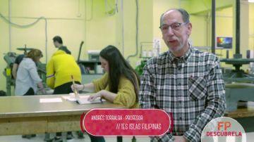 Técnico en Postimpresión y Acabados Gráficos