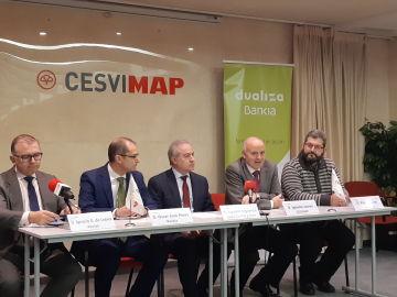 Avanza, CESVIMAP y Dualiza Bankia arrancan un proyecto de FP dual para técnicos de vehículos pesados