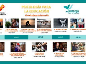 Programa Psicología para la Educación