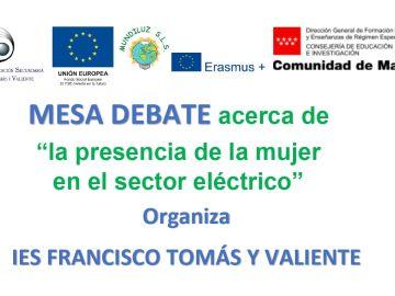 El sector electrónico a debate