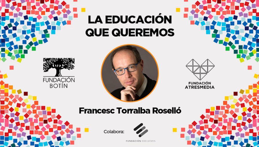 Podcast 'Pasión por educar'