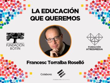 Podcast 'Pasión por educar'