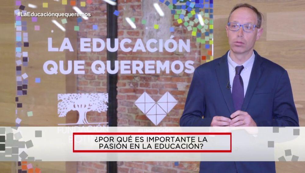 Entrevista a Francesc Torralba Roselló