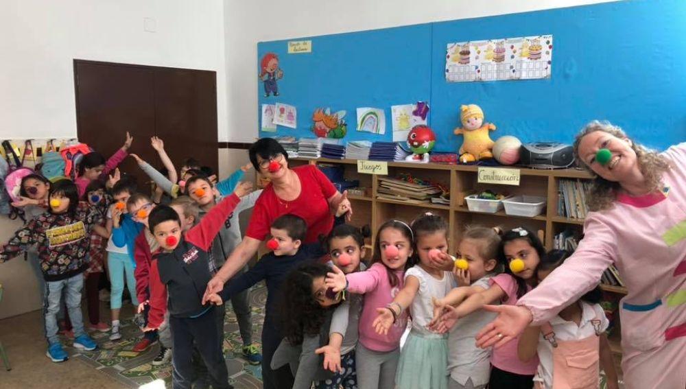 El Colegio Melchor Cano celebra el 13 de mayo