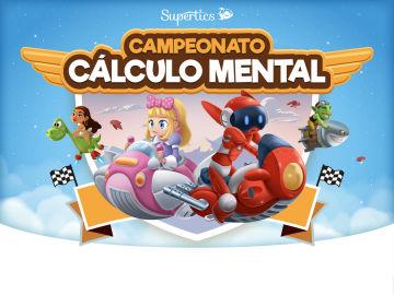 Campeonato Nacional de Cálculo Mental