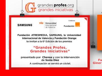 Invitación entrega de premios 'Grandes Iniciativas' (3)
