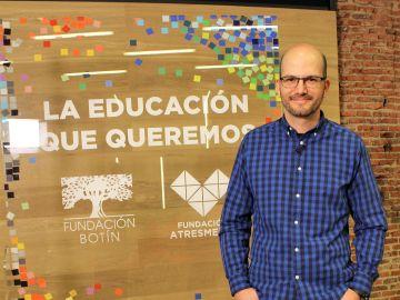 Daniel Erice para La Educación que queremos