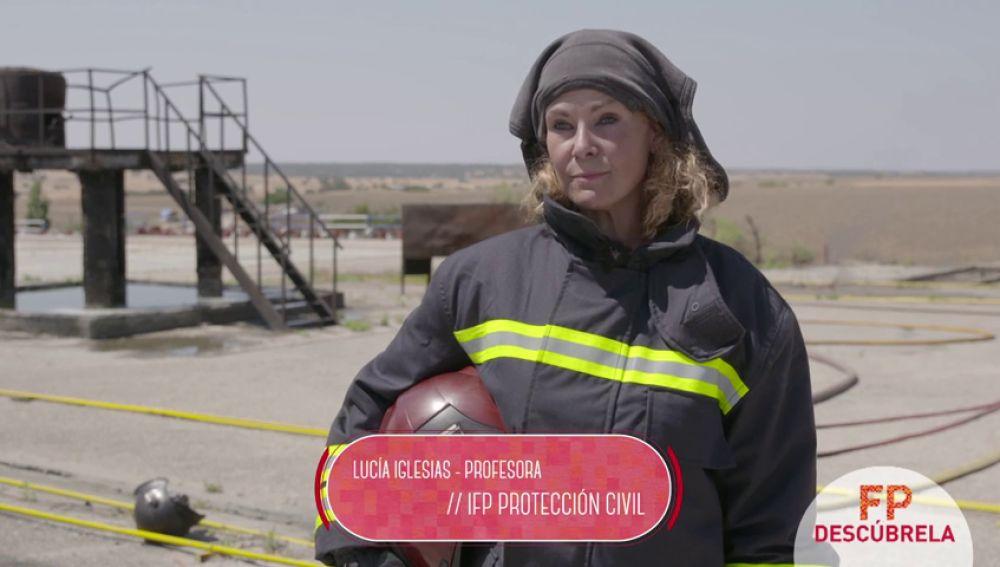 Técnico Superior en Emergencias y Protección Civil