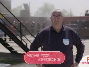 Técnico en Emergencias y Protección Civil