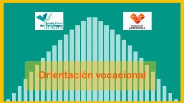 Orientación vocacional Antonio Labanda