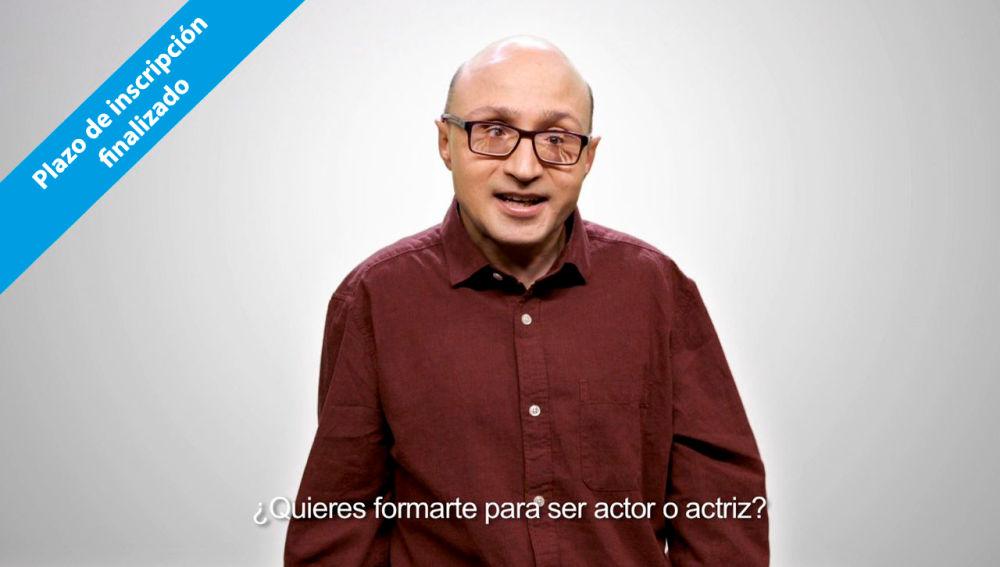Jesús Vidal para Proyecto Pro