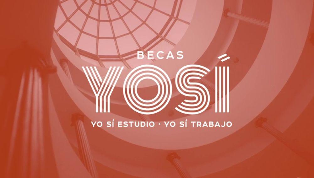 La Universidad Internacional de Valencia apoya la formación de los jóvenes universitarios que trabajan a través de las becas YOSÍ