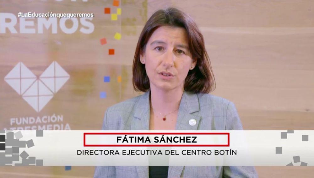 Entrevista Fátima ¿Cómo unir arte, educación y ciencia?