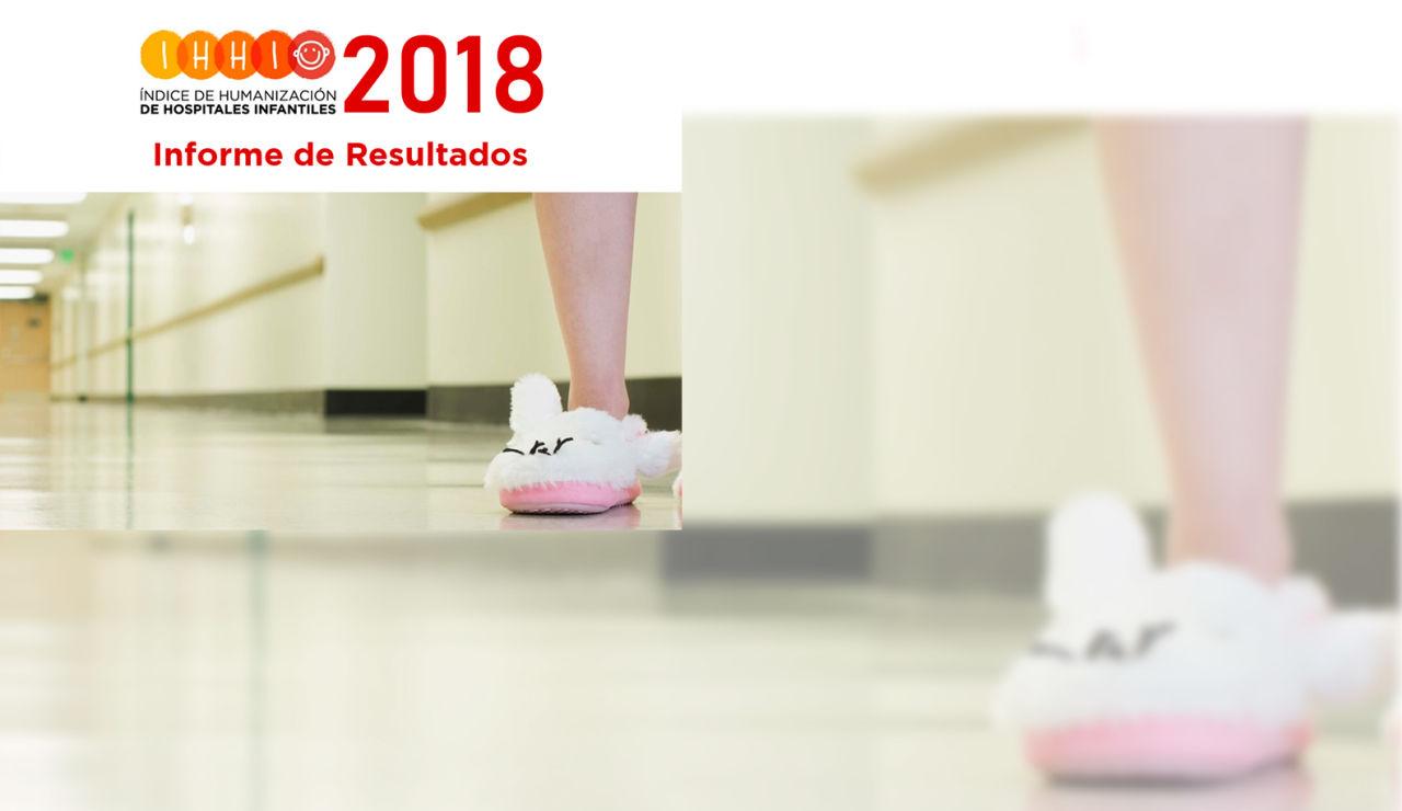 Informe de resultados IHHI 2018