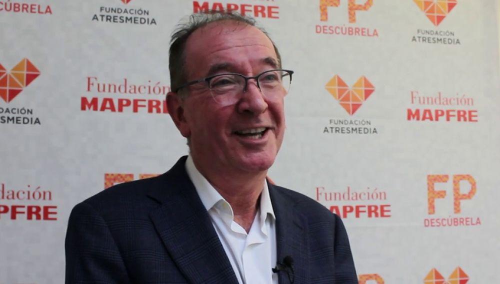 CIFP Juan de Herrera