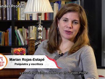 Marian Rojas