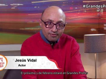 Jesús Vidal