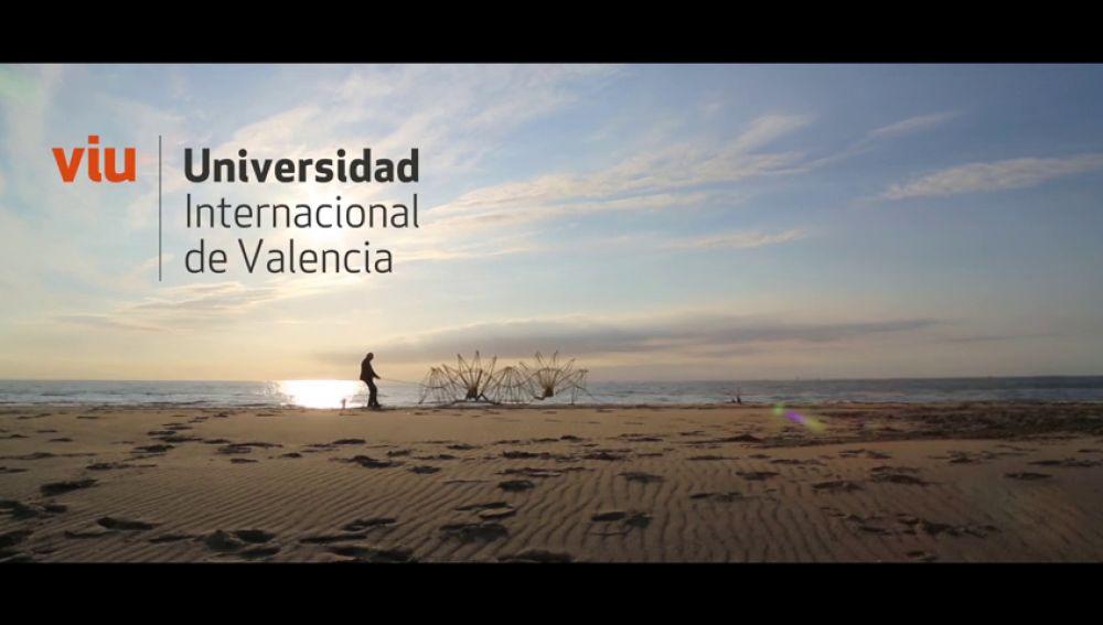 ¿Por qué la Universidad Internacional de Valencia colabora en '¡Grandes Profes!'?