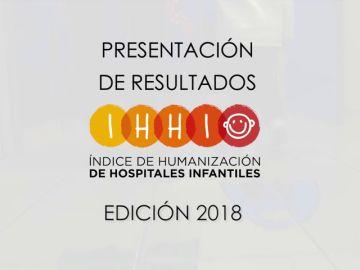 Fundación ATRESMEDIA presenta los primeros resultados de humanización de hospitales infantiles