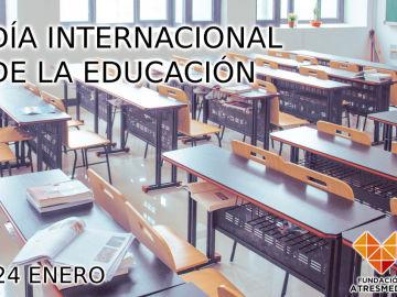 Día Internaciona de la Educación