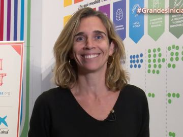 Patricia Alocén anima a los docentes a poner en marcha iniciativas innovadoras