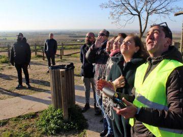 Curso de Drones - Castilla la Mancha