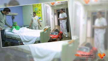 Curso de Comunicación con el Paciente Pediátrico