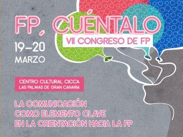 VII Congreso de FP