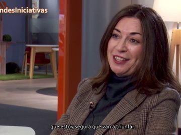 Fundación Orange trabaja por la inclusión digital