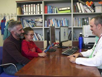 Curso Universitario de Comunicación con el Paciente Pediátrico