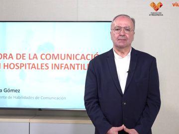 """""""El curso aporta herramientas para contribuir a la humanización"""""""
