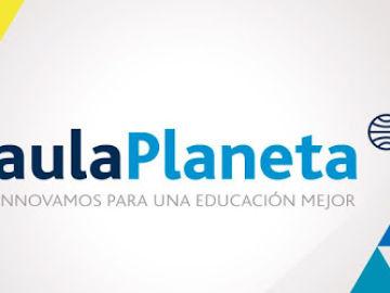Aula Planeta