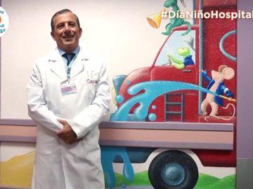 Fundación Asisa colabora en el Día del Niño Hospitalizado