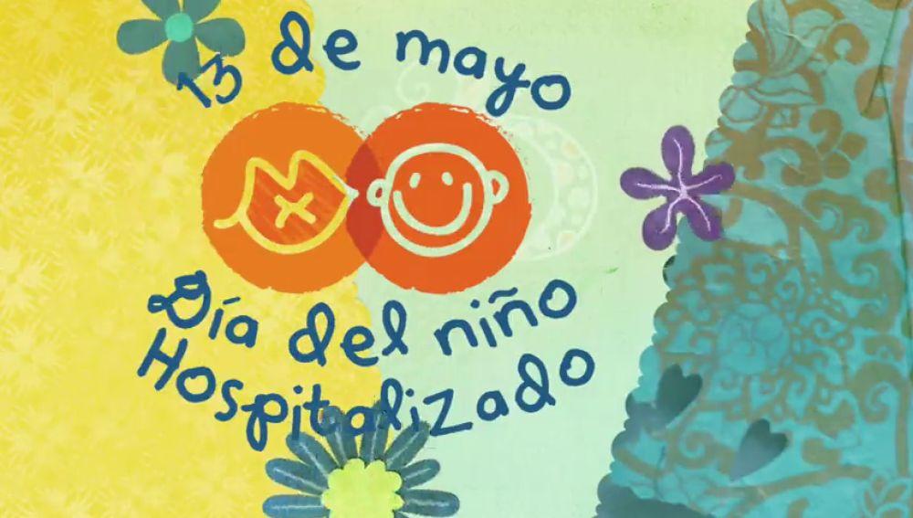Éxito de la campaña de sensibilización del Día del Niño Hospitalizado