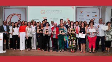 Sigue en directo la entrega de Premios 'Grandes Iniciativas'