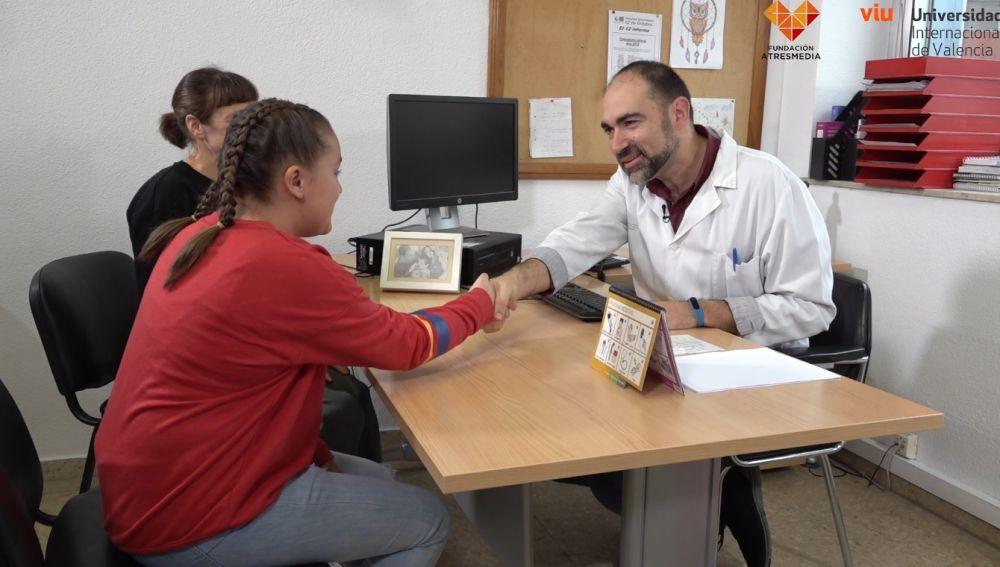 Curso de Comunicación en Pediatría