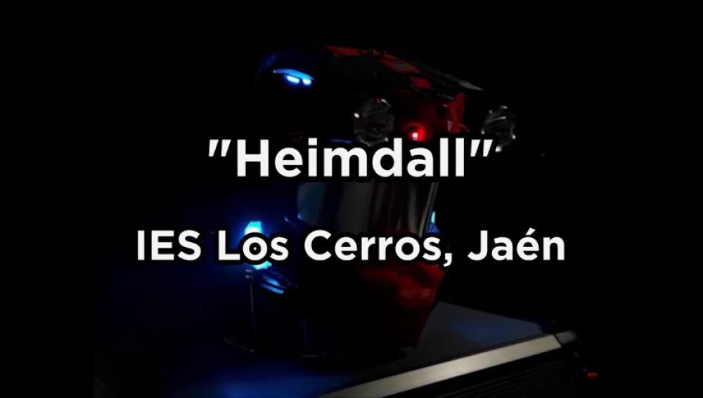 'Heimdall', motivación tecnológica