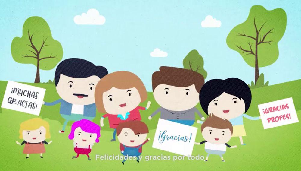 Fundación ATRESMEDIA celebra el Día Mundial de los Profesores