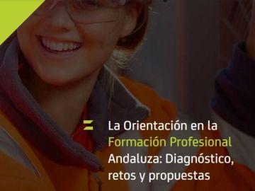 La orientación en la FP Andaluza