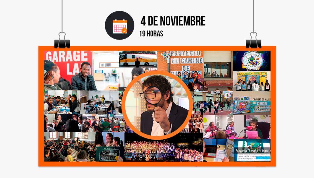 Premios Grandes Iniciativas 2019-20