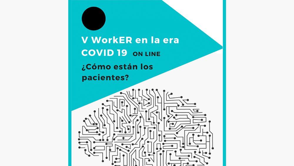 WorkER: ¿Cómo están los pacientes?