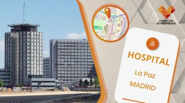 El Hospital La Paz verifica sus resultados de humanización