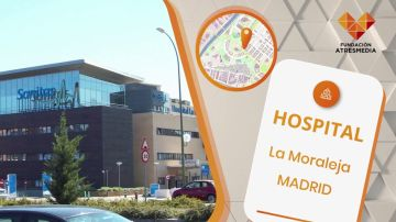 Humanización: Hospital Sanitas la Moraleja