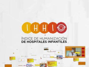 Tres razones para participar en el Índice de Humanización de Hospitales Infantiles