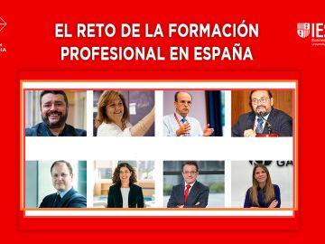 TODO FP: El reto de la FP en España