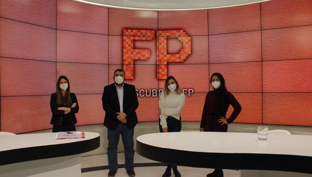 El reto de la FP en España