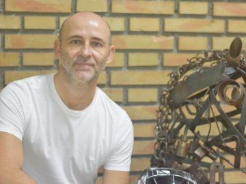 Manuel Toledano, mejor profesor de FP