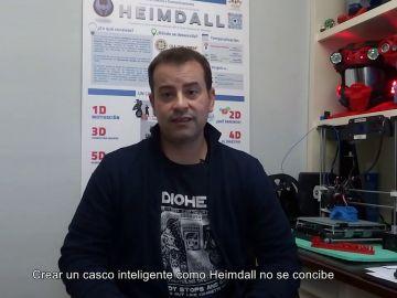 Las claves en el proyecto Heimdall