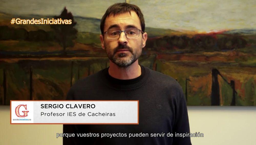 El impulsor del proyecto educativo Aturuxo Films te anima a inscribirte en los premios Grandes Iniciativas