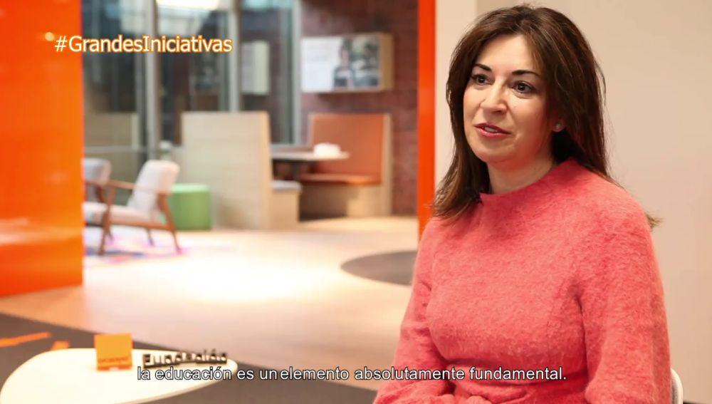 ¿Por qué Fundación Orange participa en Grandes Iniciativas?